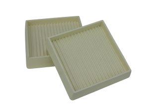 "furniture cups shepherd 3/"" rubber 2 pack"