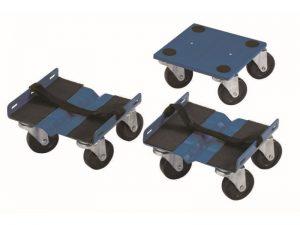 Snowmobile Dolly Set