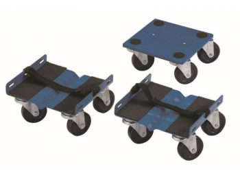 Snowmobile Dolly Set