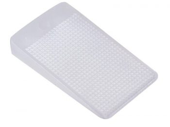 Wedge-It White Plastic Shims