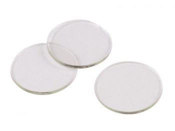 3/4-Inch SurfaceGard Clear Adhesive Bumper Pads, 10-Count
